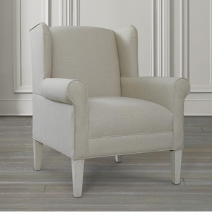 Georgia Accent Chair by Bassett Furniture