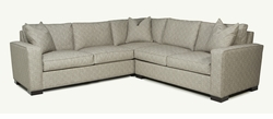 Grace Sectional Sofa by Younger Furniture