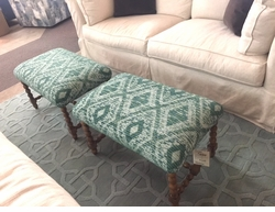Greta Accent Ottoman / Bench by Rowe Furniture