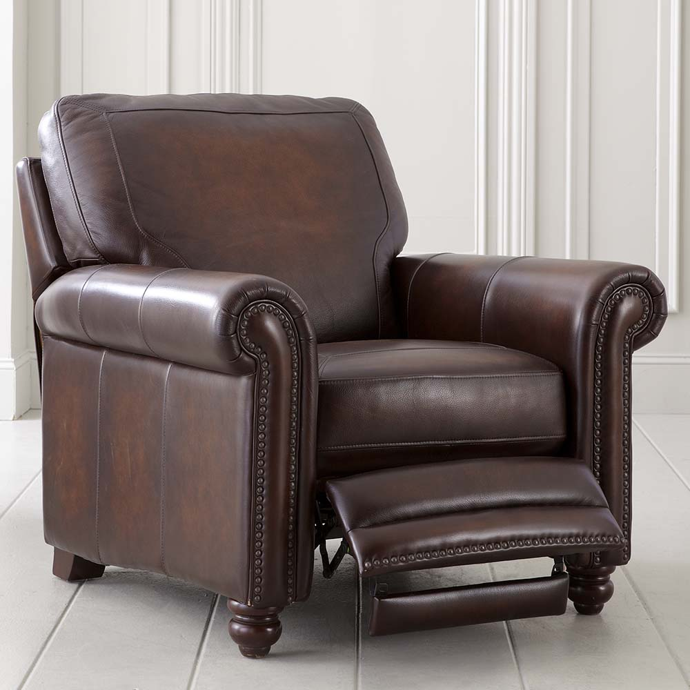 Hamilton recliner by bassett furniture bassett chairs for I furniture hamilton