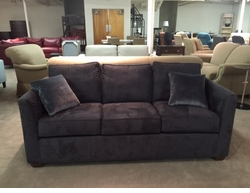 Heather Sofa by Norwalk Furniture