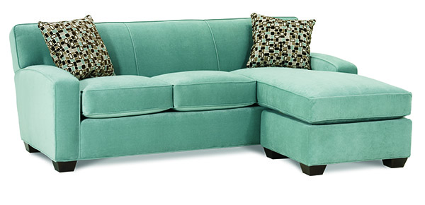 Horizon Sectional by Rowe