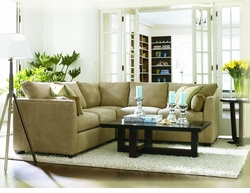 Horizon Sectional Sofa by Norwalk
