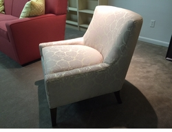 Jean Chair by Norwalk Furniture