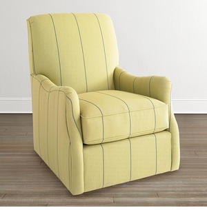 Kelsey Swivel Glider by Bassett
