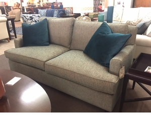 Kent Condo Sofa by Norwalk