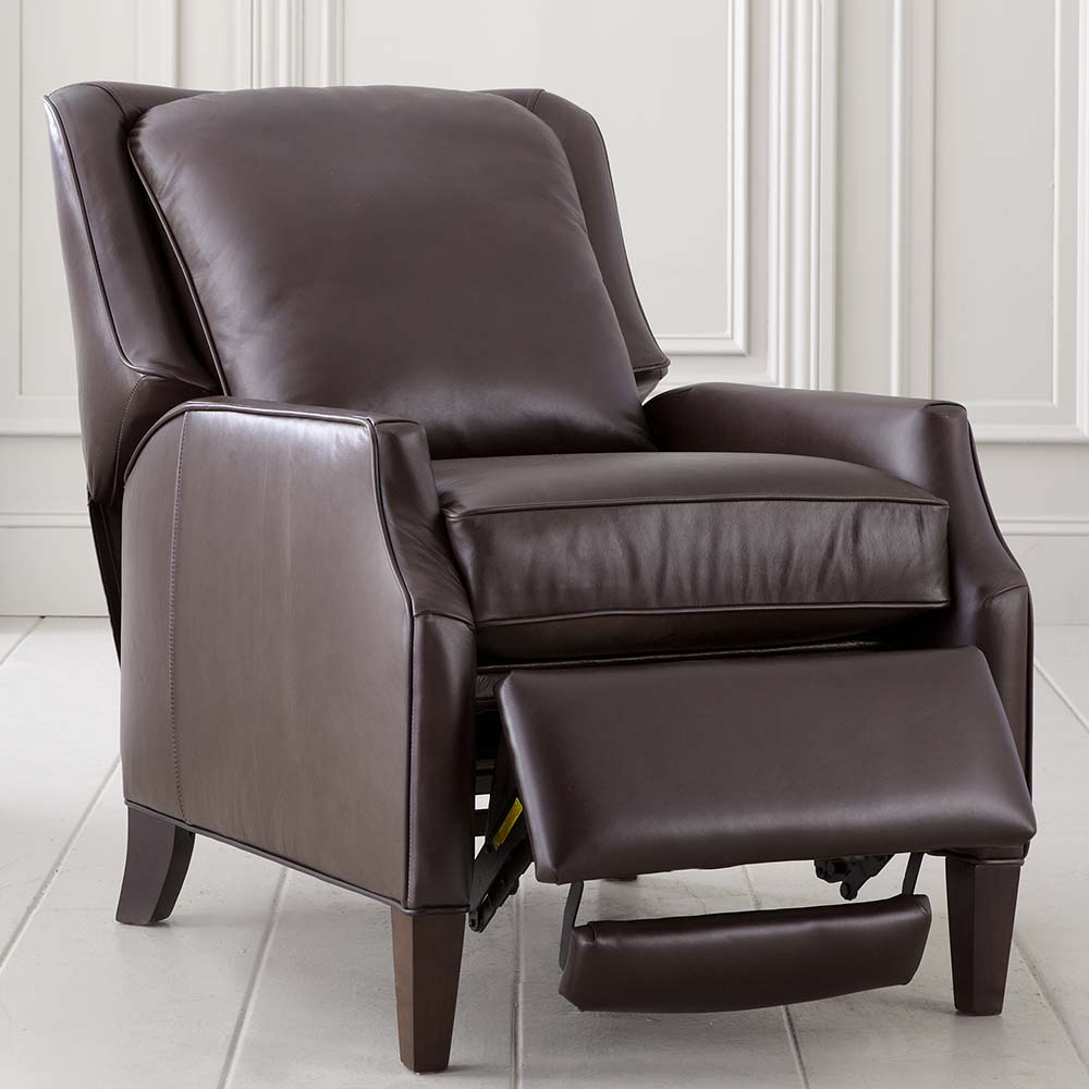 Kent recliner by bassett furniture bassett chairs for Bassett furniture