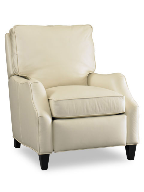 Laconica Leather Recliner by Bradington-Young