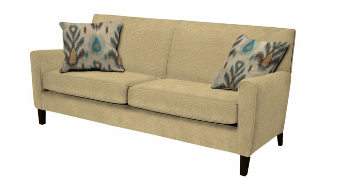 Superior Lawrence Sofa By Norwalk Furniture