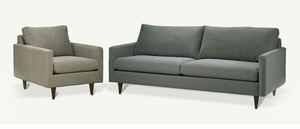 Liam Modern Sofa by Younger Furniture