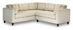 living room furniture: 85821/85832 contemporary sectional