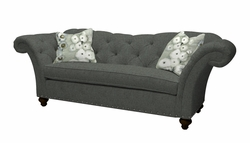 Lola Sofa by Norwalk Furniture