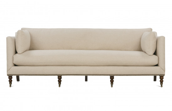 Madeline Sofa by Robin Bruce