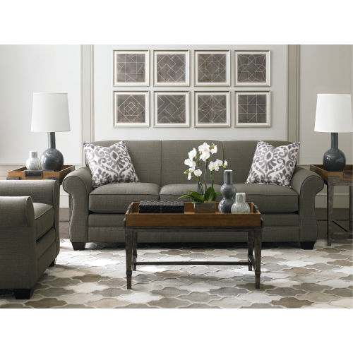 Maverick Sofa by Bassett Furniture