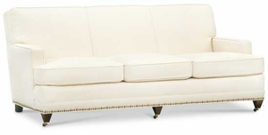 Maxfield Sofa by Joe Ruggiero