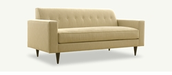 Michael Retro Modern Apartment Sofa by Younger Furniture