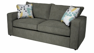 Milford Sofa by Norwalk Furniture