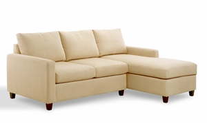 modern contemporary sectional sofa with chaise