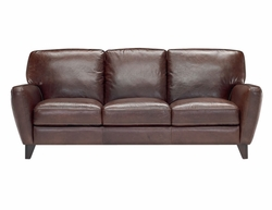 Natuzzi Editions B568 Leather Sofa