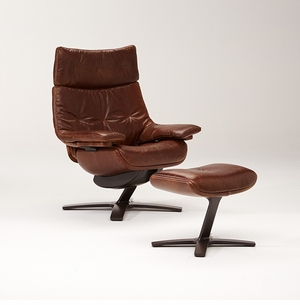 Natuzzi Re-vive Model 604