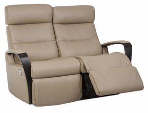 Peak Home Theater Seating by IMG