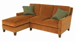 Pippa Loveseat And Chaise By Norwalk