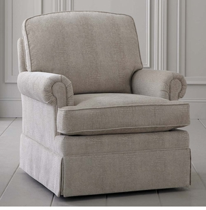Porter Swivel Glider by Bassett