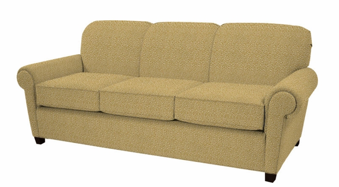 Portland sofa by norwalk furniture sofas and sofa beds for Norwalk furniture sectional sofa