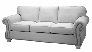 Preston Sofa by Norwalk Furniture