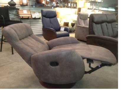 Randers Large Rocker Recliner