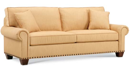 Redgrave Sofa by Joe Ruggiero