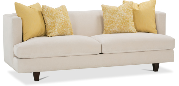 Reese Sofa by Rowe Furniture