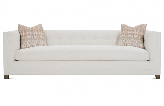 "Rivers 96"" Bench Seat Sofa by Robin Bruce"