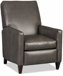 ryleigh leather 3 way lounger by