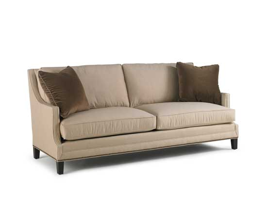 Salon Sofa By Joe Ruggiero Sofas And Sofa Beds