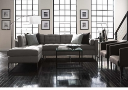 Scout Modern Sectional by Younger Furniture