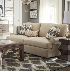 Sutton Sofa by Bassett Furniture