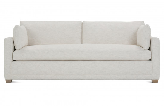 Sylvie Bench Seat Sofa by Robin Bruce