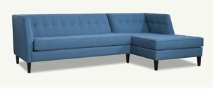 Taylor Sectional by Younger Furniture