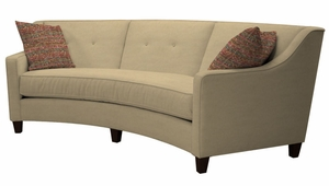 Sofas Sectionals And Loveseats By Bassett Natuzzi Rowe Miles Talbott