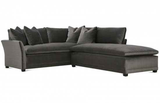 Tribeca Down Sofa by Robin Bruce