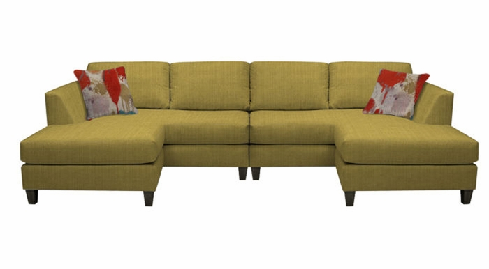 Tribeca Sectional Sofa By Norwalk Furniture Sofas And