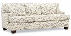 Tribeca Sofa by Joe Ruggiero