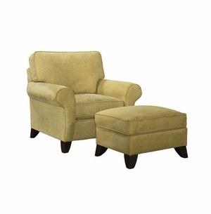Tyler Chair by Bassett Furniture