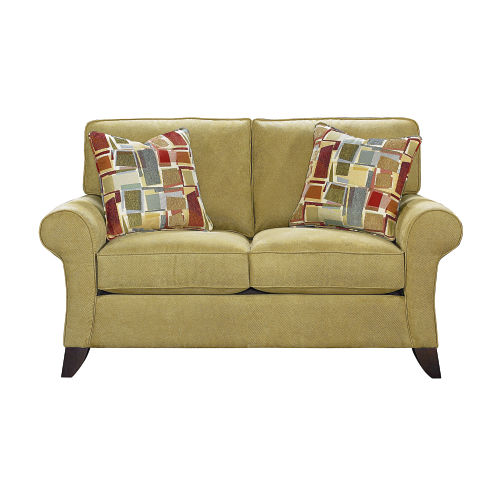 Tyler Loveseat By Bassett Furniture