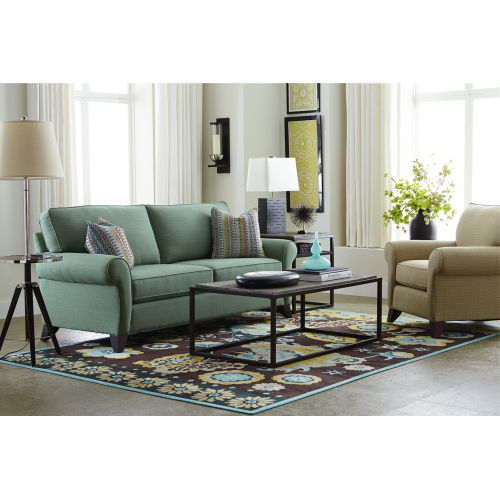 Tyler Sleeper Sofa By Bassett Furniture Sofas And Sofa Beds