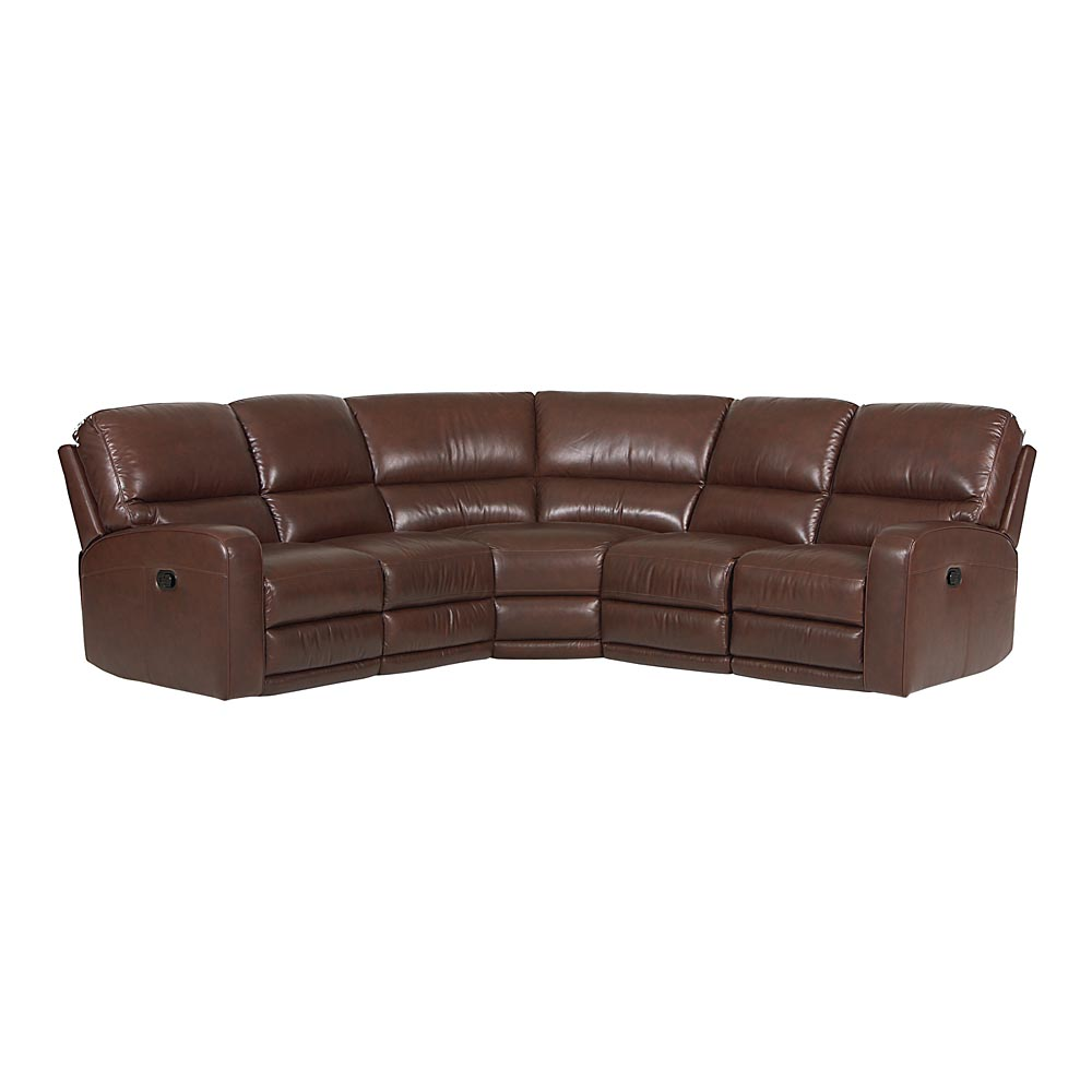 LeatherSectionalCouches