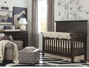 Wakefield Crib by Bassett Furniture