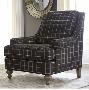 Wesley Chair by Bassett Furniture