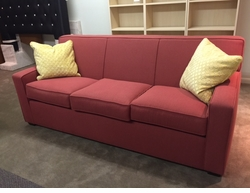 Wesley Sofa by Norwalk Furniture